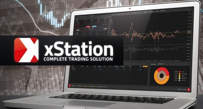xStation : le trading avec une technologie de pointe