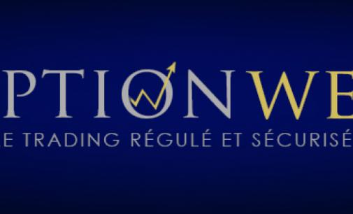 Optionweb : avis sur la plateforme de trading